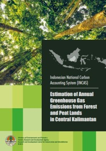 Estimation of Annual Greenhouse