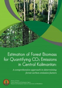 Estimation of Forest Biomass