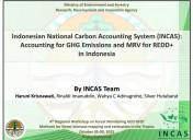 INCAS GHG MRV