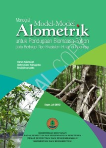 Monograf Model Model Alometrik