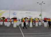 INCAS COP21 Paris